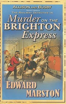Murder on the Brighton Express