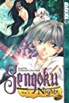 Sengoku Nights, Vol. 1