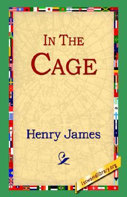 in the cage henry james summary