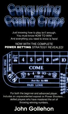 Gollehon power betting craps dice betting odds for pro football