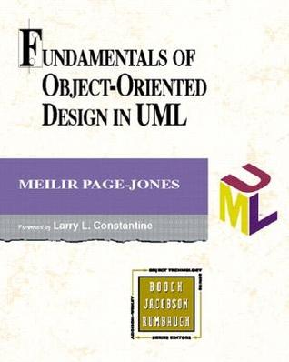 Fundamentals of Object-Oriented Design in UML