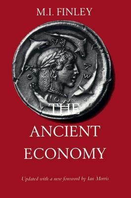 The Ancient Economy