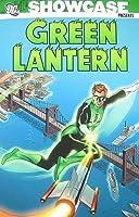 Showcase Presents Green Lantern Vol. 1 (New Edition)