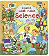 Usborne Look Inside: Science