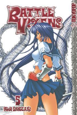 Ikki Tousen vol.6 Battle Vixens JAPAN Yuji Shiozaki manga