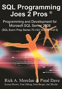 SQL Programming Joes 2 Pros