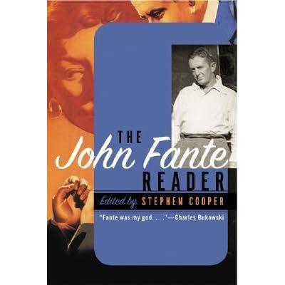 john fante book reviews