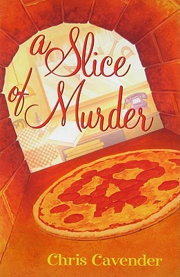 Om Pepperoni Pizza Can Be Murder