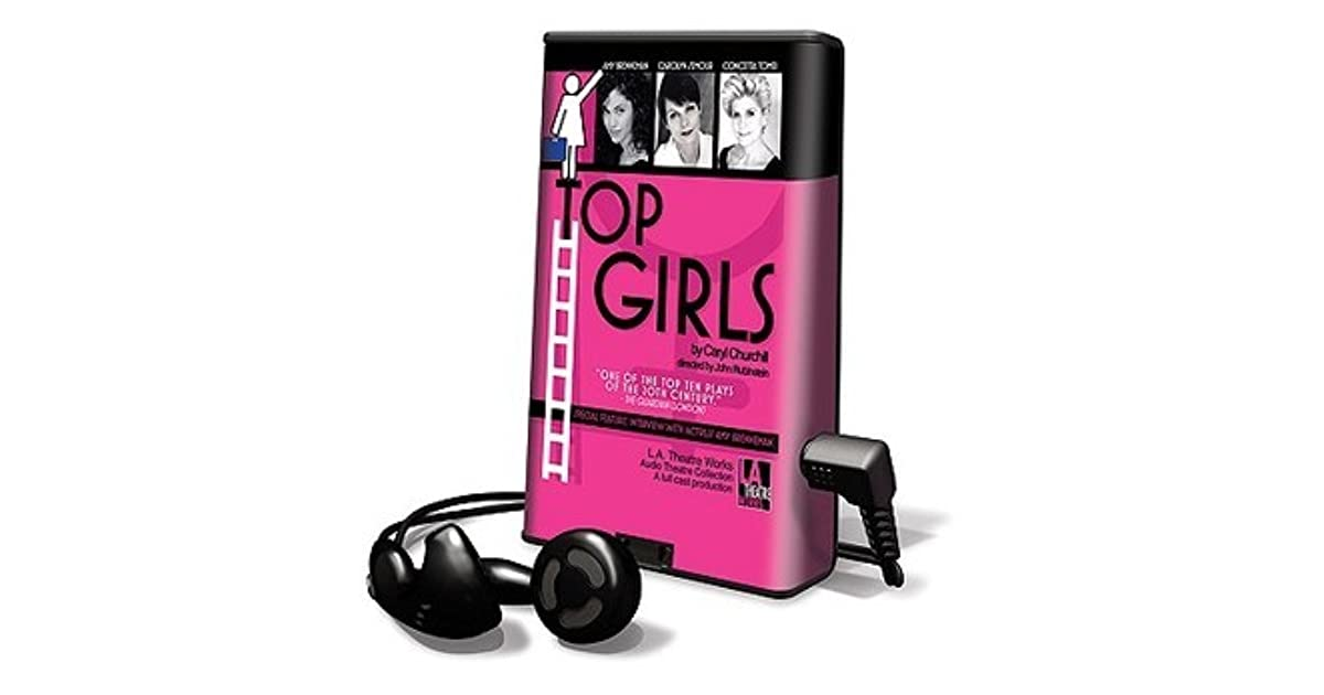 Top Girls By Caryl Churchill 2 Star Ratings