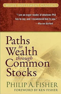Paths to Wealth through Common Stocks (2007)