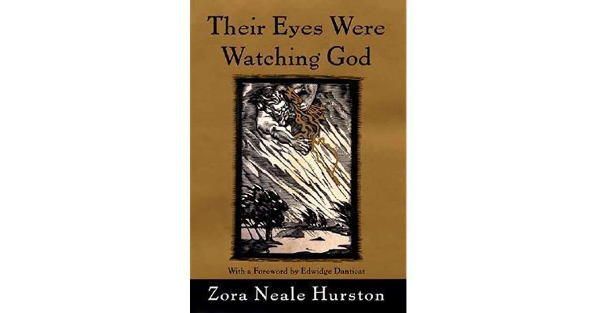 an analysis of identity crisis in the novel their eyes were watching god by zora neale hurston Their eyes were watching god homework help questions what is the main theme or message of the novel their eyes were watching god zora neale hurston's underlying theme of self-expression and.