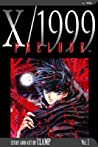 X/1999, Volume 01 by CLAMP