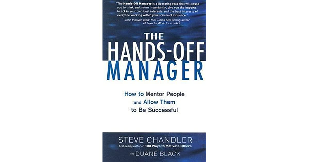 Tools for Getting Managers on Board