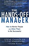 Hands Off Manager...