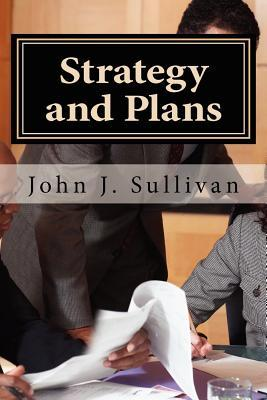 Strategy and Plans: Leadership Challenges for Servant Leaders