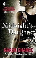 Midnight's Daughter (Dorina Basarab, #1)