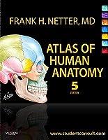 Atlas Of Human Anatomy By Frank H Netter
