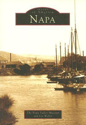 Napa  by  Napa Valley Museum