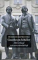 Goethe en Schiller: het verhaal van een vriendschap
