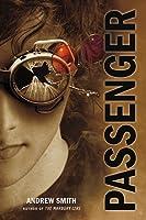 Passenger (The Marbury Lens, #2)