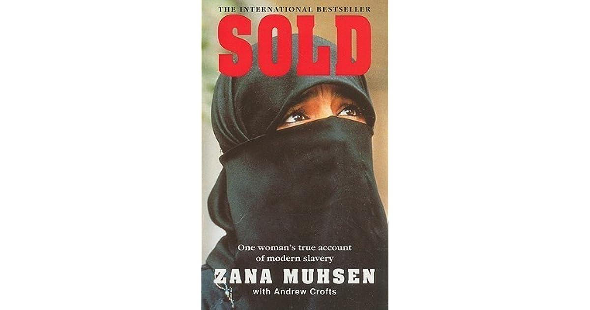 Sold by zana muhsen read online