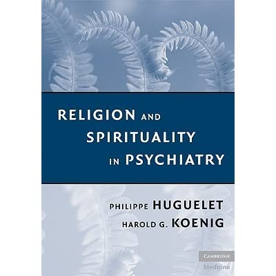 "3 Responses to ""Spirituality & Psychiatry"""