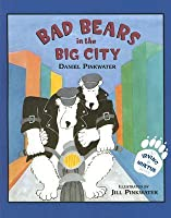 Bad Bears in the Big City: An Irving & Muktuk Story