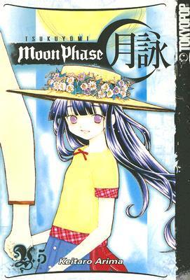 Tsukuyomi Moon Phase Volume 9