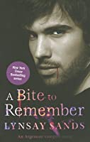 A Bite to Remember (Argeneau #5)