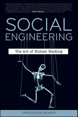 Social Engineering- The Art of Human Hacking