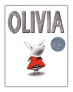 Olivia (Olivia, #1)