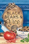 Black Beans & Vice (A Supper Club Mystery, #6)