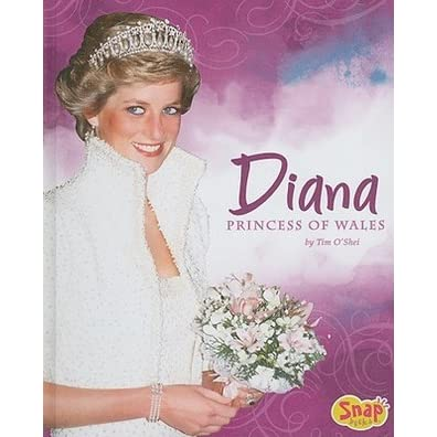 book review on princess diana Prince charles is said to be 'furious' that a trusted aide has written a book which gives details about the breakdown of his marriage to princess diana.