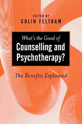 What's the Good of Counselling