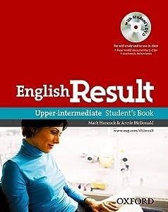 English Result. Upper-Intermediate