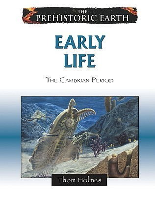 holmes t early life the cambrian period