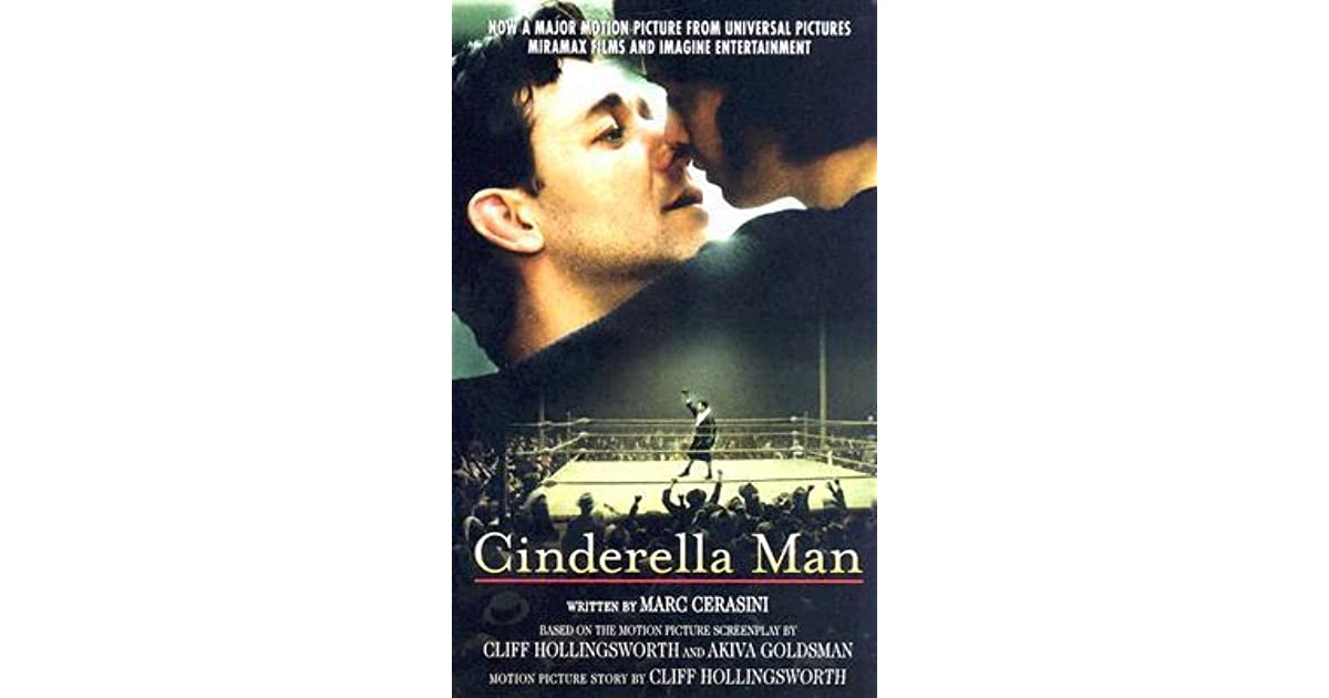 cinderella man movie essay This essay was written for a class assignment we had to write an essay response to the movie cinderella man in which russel crowe stars as james j braddock the movie takes place during the great depression and is in fact based on a true story.