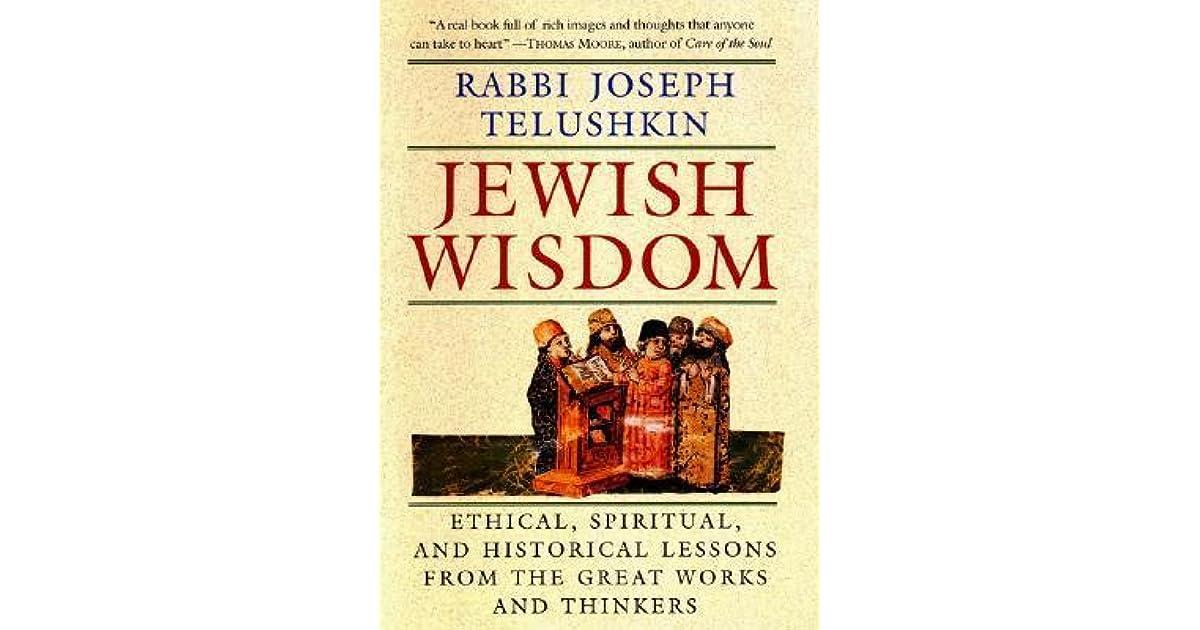 Joseph Telushkin