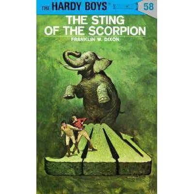 More Books by Franklin W. Dixon