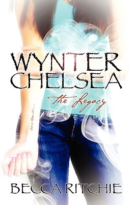 The Legacy (Wynter Chelsea, #1)