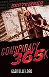 September (Conspiracy 365 #9)