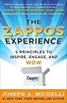 Zappos Experience