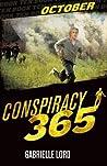 October (Conspiracy 365 #10)