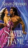 Silver Flame (Braddock-Black, #2)
