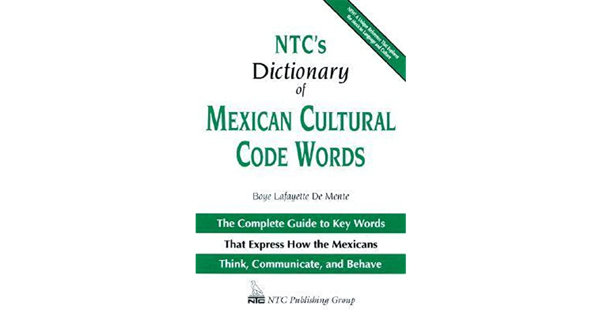 mexicans americans cracking the culture code