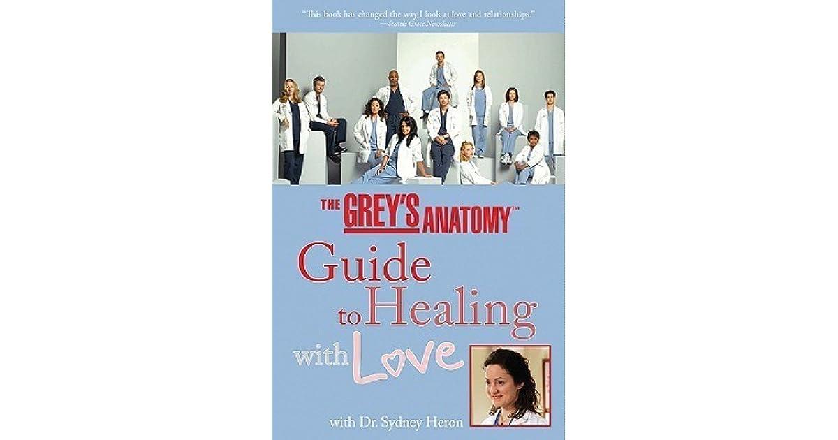 Charmant Greys Anatomy Epguide Zeitgenssisch Anatomie Ideen