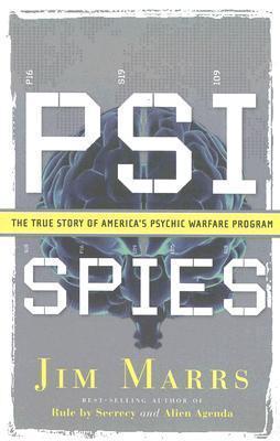 Jim Marrs PSI SPIES