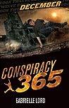 December (Conspiracy 365, #12)