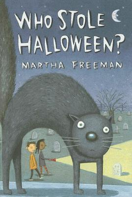 Who Stole Halloween?