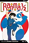 Ranma ½, Vol. 1 (Ranma ½ (US 2nd), #1)